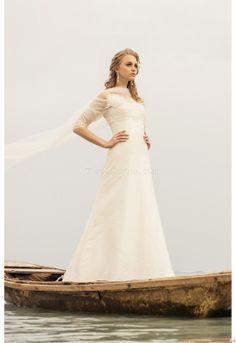 Robe de mariée Rembo Styling Dagmar 2013