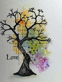 Eileen's Crafty Zone: Lavinia Stamps and Brusho Paints - Moments Like These Lavinia Stamps Cards, Fairy Silhouette, Hand Made Greeting Cards, Brusho, Tampons, Fairy Art, Watercolor Cards, Flower Cards, Fabric Painting