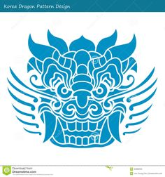 Image result for korean dragon