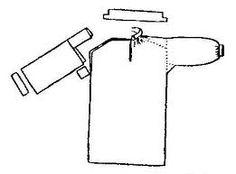 выкройка вышиванки с ластовицей - Пошук Google