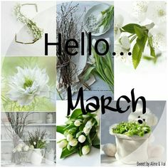 Bonjour Mars, Hello March Quotes, Neuer Monat, March Images, New Month Wishes, April Easter, Spring Quotes, March Month, I Love My Daughter