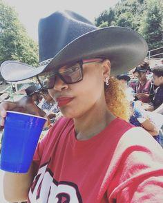 She #boutthatlife | #Rodeo #melaninpoppin #TexasGirl