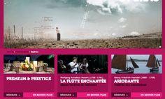 Festival Websites, Amadeus Mozart, Opera House, Image