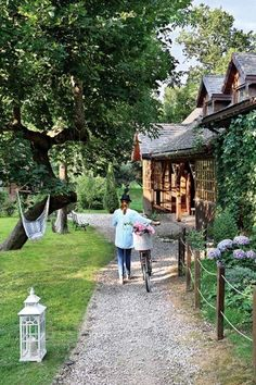 Viver Ao Ritmo Da Natureza Na Polônia!por Depósito Santa Mariah