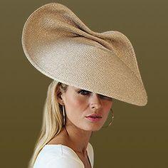 chapeau bibi mariages BCBG DIY tuto