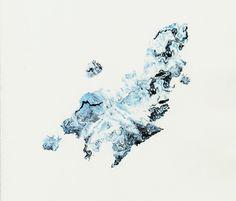 Mapping landscapes - elisa vendramin