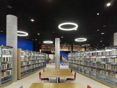 圖書館 書櫃 - Google 搜尋