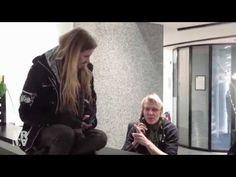 APOCALYPTICA @ Paris | Video message (2015) - YouTube