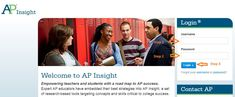 """AP Insight Student Login at apinsight.collegeboard.org AP Insight Student Login Page AP Insight Student Login: Are you looking for an article, in which you can find the """"AP Insight Student Login Guide at apinsight.collegeboard.org""""? And Do you want to complete the AP Insight Student Sign In at apinsight.collegeboard.org? Student Login, Valley College, Login Page, College Board, My Friend, Insight, Sign, Education"""