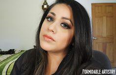 FormidableArtistry: Haifa Wehbe Makeup Tutorial