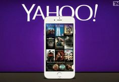 Yahoo!!'s New Application is Your Streaming Guide