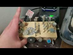 How to Polish Rocks With a Dremel (Rotary Tool) or by Hand Dremel Polishing, Polishing Rocks, How To Polish Rocks, Dremel Projects, Dremel Rotary Tool, Stone Crafts, Nature Crafts, Rocks And Minerals, Rock Art