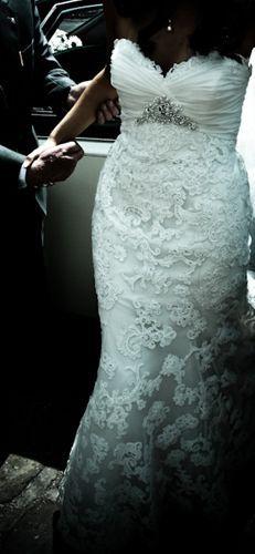 Wedding #bride  http://weddingdresstheresa.blogspot.com