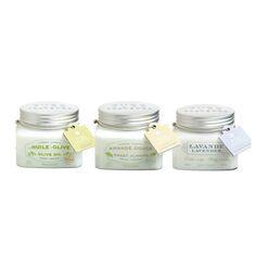 Pure Provence - Crème Corps huile d'olive - 22,50€