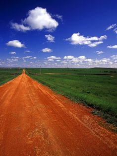 #ridecolorfully North Dakota Sometimes seeing nothing is the greatest sight of all!