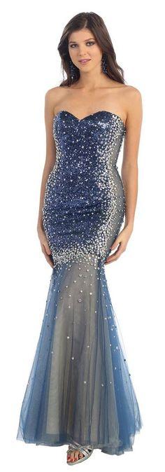 Lindos vestidos de fiesta | Colección J´adore