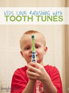 Tooth tunes toothbrushes play 2minute long songs to keep them brushing until the song is over. Smile Savvy, dental internet marketing @ www.smilesavvy.com #SmileSavvyInc #dental-internet-marketing