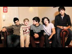 One Direction - Video Tour Diary. this one always makes me die laughing