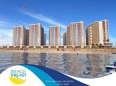 MAPUTO | Beach Front| Av. Marginal| U/C - SkyscraperCity