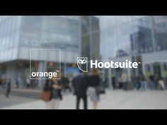 Case study: How Orange delivers with Hootsuite. Case Study, Orange