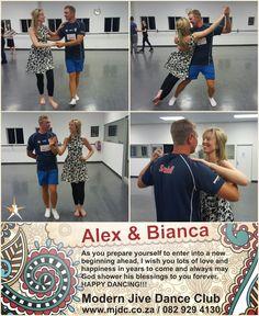 Congratulations Alex & Bianca www.mjdc.co.za New Beginnings, Congratulations, Dance, Wedding, Dancing, Valentines Day Weddings, Weddings, Marriage, Chartreuse Wedding
