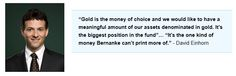 Why Invest in a Gold IRA Gold IRA – What is it? Gold IRA – Why Invest? Gold IRA – How Does it Work