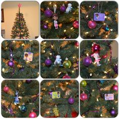 our doc mcstuffins christmas tree jade would love a tree like this