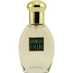 Vanilla Fields By Coty Cologne Spray 1 Oz (unboxed)