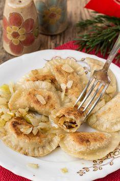 Polish Recipes, Polish Food, Pierogi, Apple Pie, Pancakes, Food Porn, Breakfast, Tableware, Kitchen