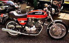 Moto Morini 3 1/2   Sven W.   Flickr