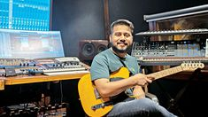 """Playing crazy arpeggios on harmonium for the song """"Duniya"""" alongside the celebrated band Chirkutt for the Amitabh Reza directorial masterpiece """"Aynabaji"""" – this is how musician and composer Jahid Nirob first stole the limelight, capturing the attention of both music lovers and the National Award winning band."""