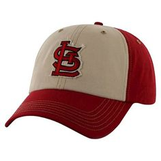Expect More. Pay Less. Cardinals BaseballSt Louis CardinalsBaseball HatsConcrete  ... 518037acba7