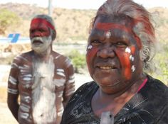 Australian Aborigines  There were an estimated 500 Aboriginal tribes in Australia at the time of European settlement. Of these, about 400 still have people representing them, and in central and much of northern Australia, these tribes are largely intact.