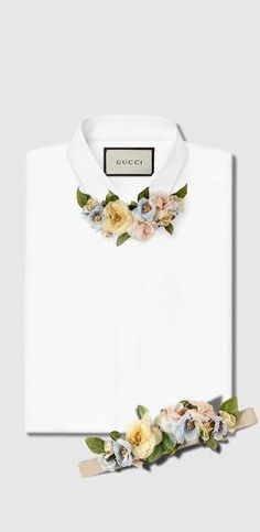 Fine Art Collection Gorgeous White Shirt With Yellow Tiger Butterfly Collar Pinterest White Shirts Tigers And Butterfly