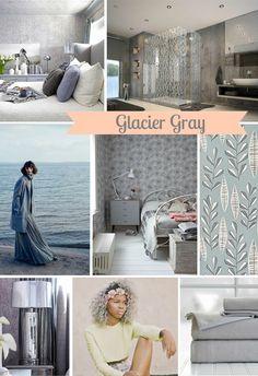 Mood Board Monday: Glacier Gray http://blog.hgtv.com/design/2015/01/19/mood-board-monday-glacier-gray/  Design Happens  http://idealshedplans.com/backyard-storage-sheds/