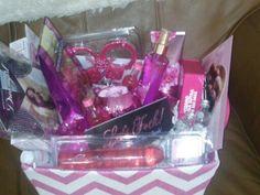 basket Adult toy gift