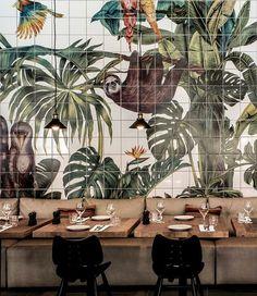 Greek Island Destination | Casa Cook Rhodes #restaurantdesign