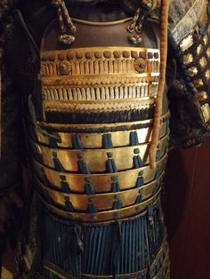front chest