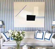 Mark Sikes Coastal Living Showhouse
