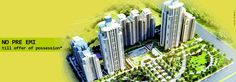 """""""Newwayhomes and Saviour Builders newly launched Greenarch, a residential project  in the Greater Noida west. Offering 2/3/4 BHK luxurious flats amidst the lush green beauty of Noida Extension"""