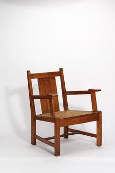 Entwurf unbekannt, Armlehnstuhl (1930er Jahre)