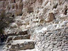 Casa Grande Coolidge Az Arizona Archaeological Sites