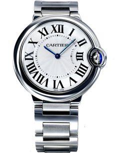 Ballon Bleu de Cartier watch W6920084..love