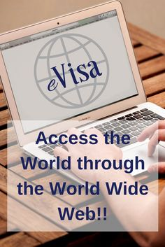 Now travel the world without consular Visa stamp or sticker on your Passport!