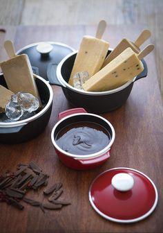 Paletas! Estilo Cool, Kitchenware, Cool Stuff, Home, Pallets, Kitchen Gadgets, Kitchen Utensils