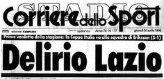 SCRIVOQUANDOVOGLIO: CALCIO COPPA ITALIA:FINALE RITORNO (29/04/1998)