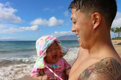 Baby-Friendly Maui Travel Guide