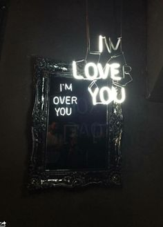 Camilo Matiz, I Love You/I'm Over You