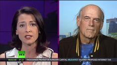 Abby Martin interviews Jesse Ventura on Abolishing Political Parties, Voter Fraud Myth & The Wa...