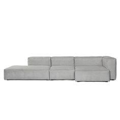 Hay's Mags Soft Module Sofa